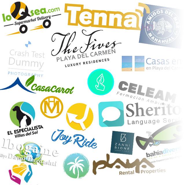 Web Design Playa del Carmen - Nuestros clientes